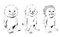 Oreo S'Mores (Preliminary Concepts)