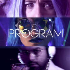 """Program,"" a music video"